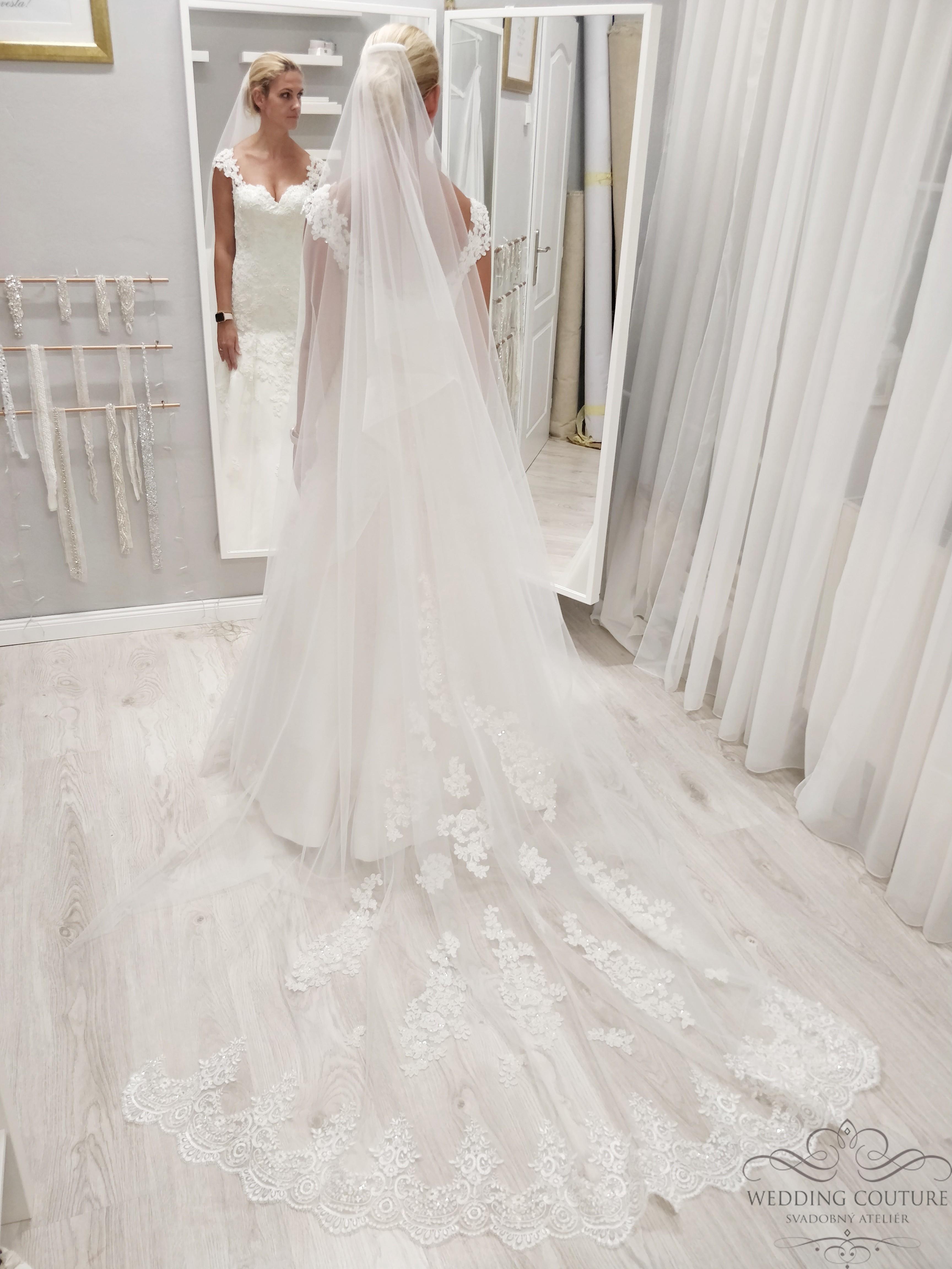 9f4c1e9f1020 Každej budúcej neveste by som Wedding couture ateliér odporúčala a obrovské  ďakujem z celého srdca odo mňa a aj manžela. Ďakujeme za náš rozprávkový  deň.